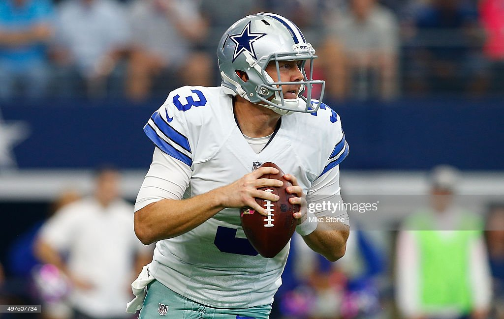 New England Patriots v Dallas Cowboys : News Photo