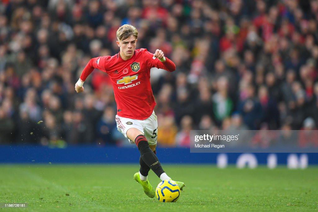 Manchester United v Brighton & Hove Albion - Premier League : News Photo