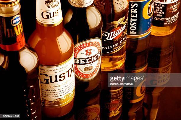 Brands Of Beer