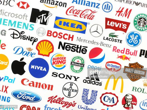 brands - advertising_campaign stock pictures, royalty-free photos & images