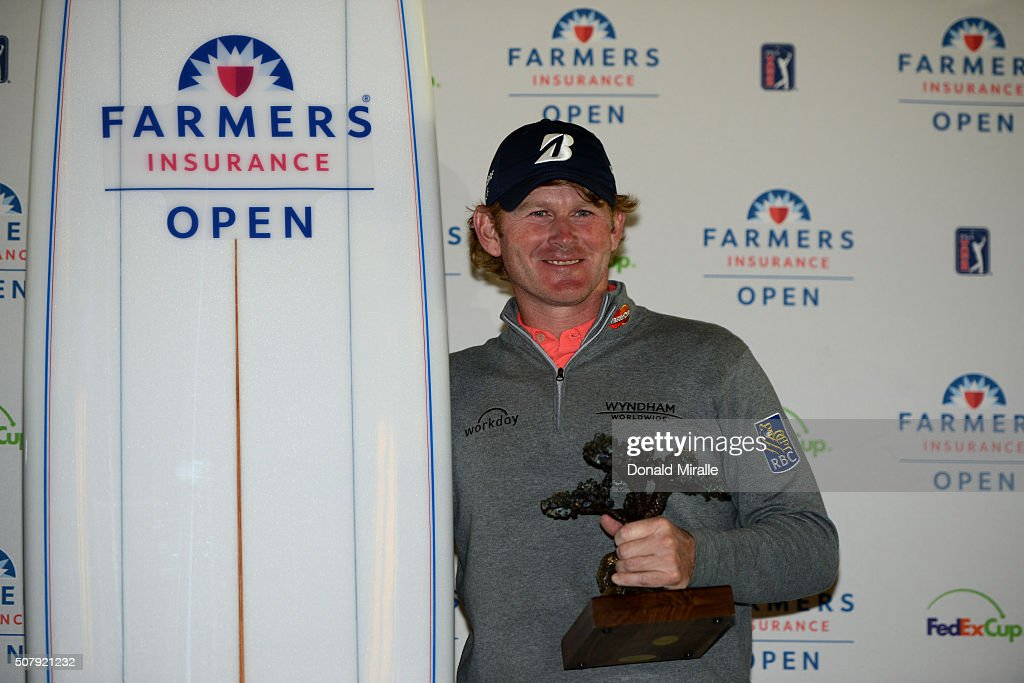 Farmers Insurance Open - Final Round : News Photo