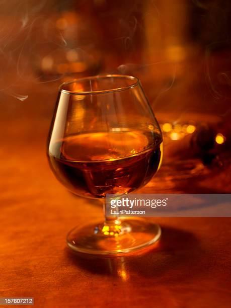 Brandy and a Cigar