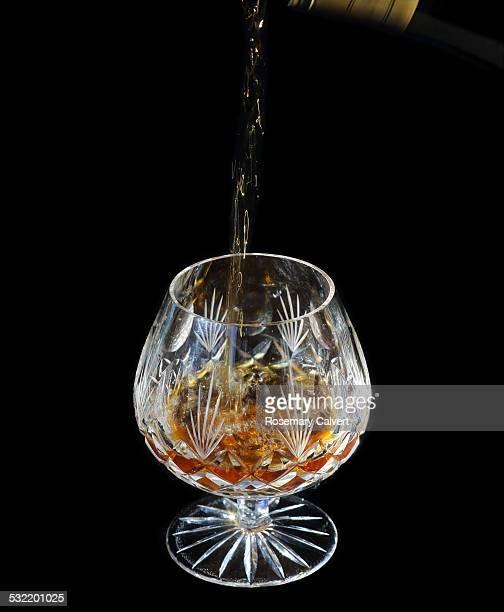 Brandy celebration.