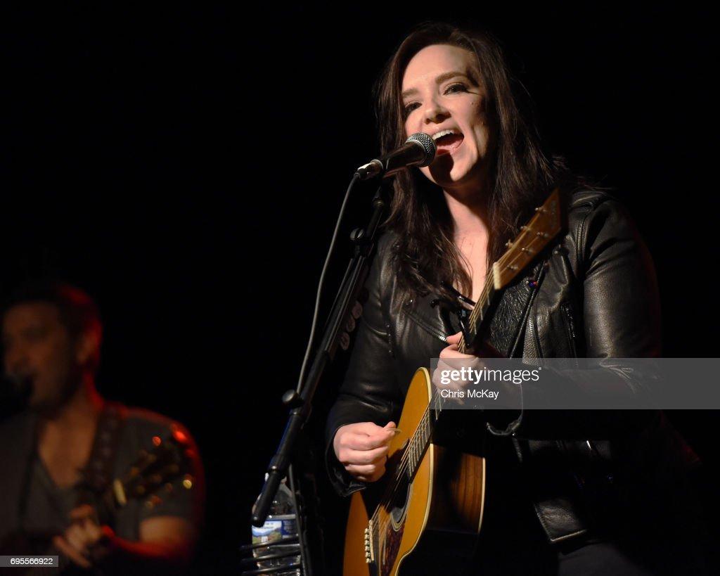 Brandy Clark And Charlie Worsham In Concert - Athens, Georgia