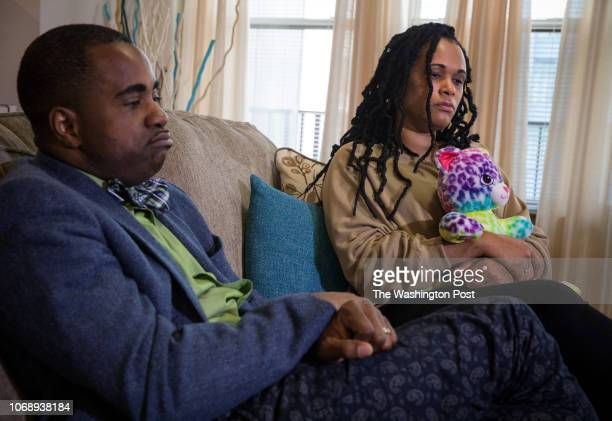 Brandy Johnson Billie and her ex-husband Meltony Billie, lost their daughter, Ashanti, a 19-year-old college student, after she disappeared going to...