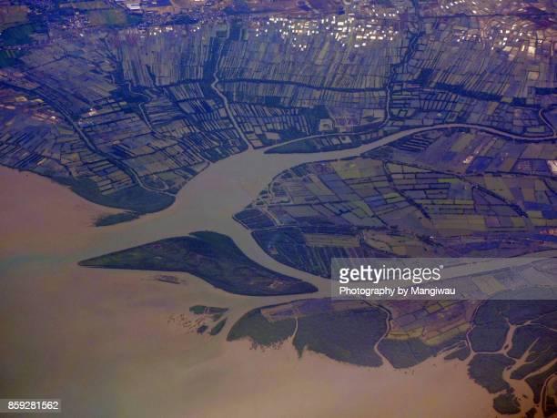 Brantas River Delta