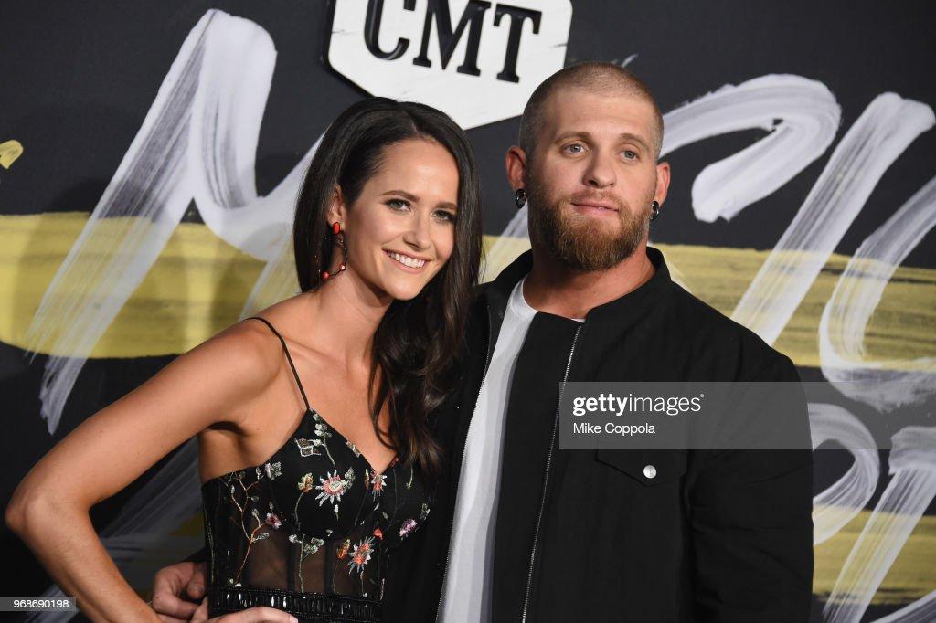 2018 CMT Music Awards - Arrivals : News Photo