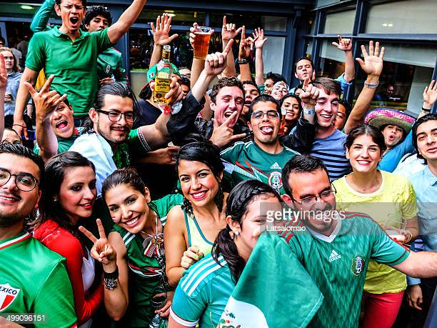 Brasil World Cup - Mexico