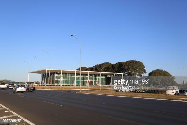 Brasilia, Federal District, Brazil.