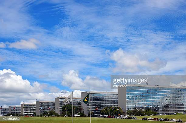 ブラジリアンワックス官公庁-brazilia - ブラジリア ストックフォトと画像