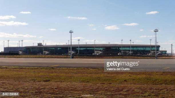 Brasília's airport