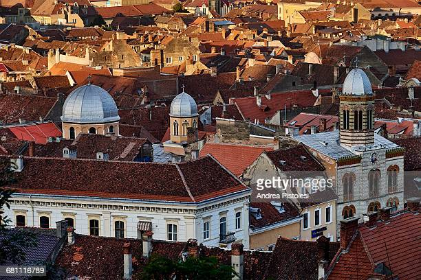 Brasov Historic City, Romania