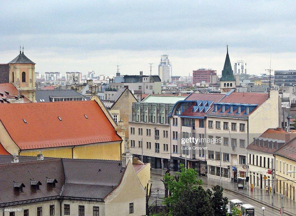 Bratislava : Stock Photo