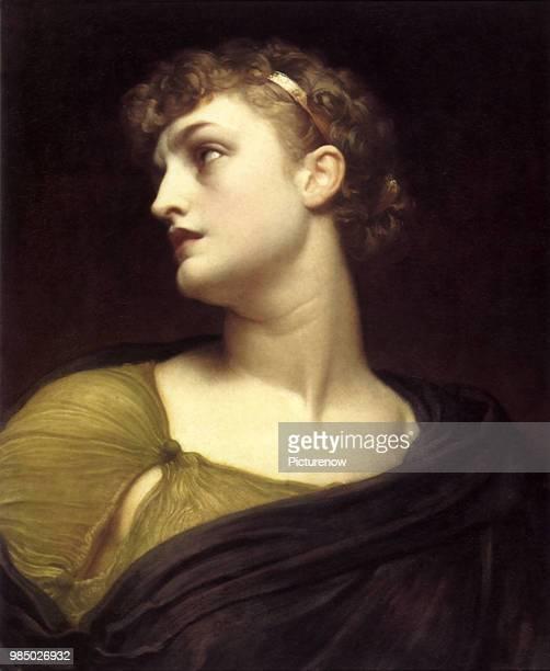 Brave Antigone Leighton Frederic