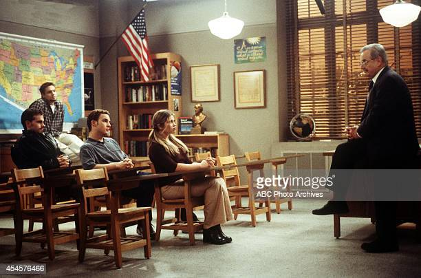 WORLD A Brave New World Airdate May 5 2000 L