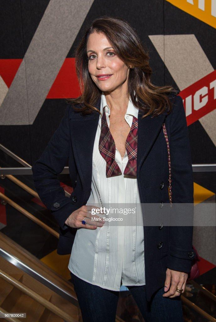 The New 42nd Street 2018 Gala : News Photo