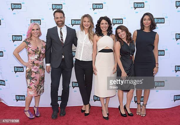 EVENTS Bravos 'For Your Consideration' Event at The Globe Theater at Universal Studios Hollywood Tuesday April 21 2015 Pictured Marti Noxon Creator...