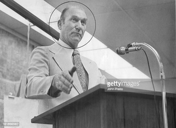 1976 JUN 28 1976 FEB 9 1977 FEB 10 1977 Bray Harold Jefferson County Sheriff Overcrowding hardly the word
