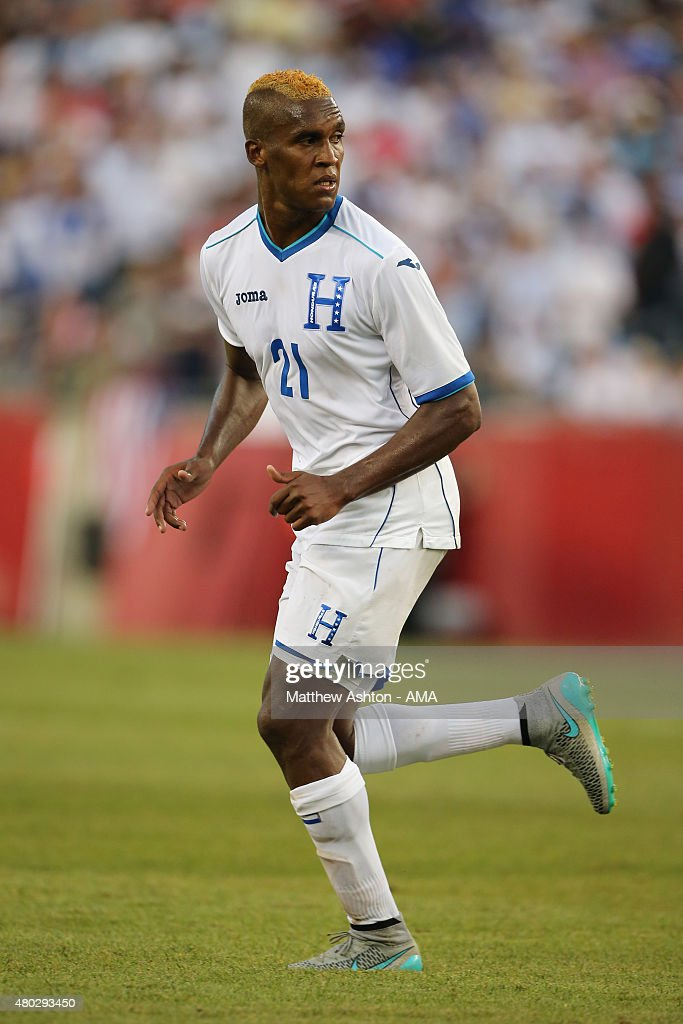 Honduras v Panama: Group A - 2015 CONCACAF Gold Cup