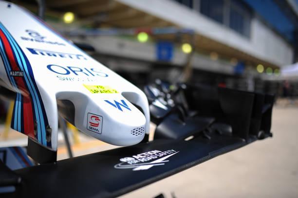 F1 - GP Brazil 2016