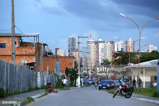 Brazil, Belem Outskirts