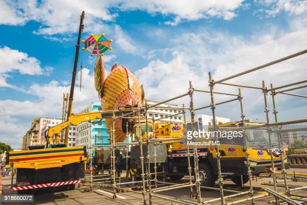 Brazil: Carnival 2018