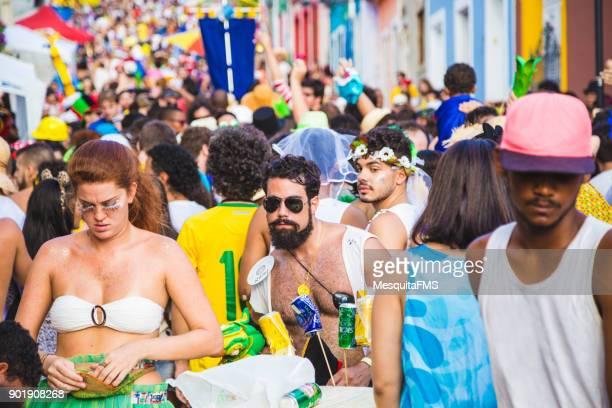 brasil: carnaval - 2017 - fotografias e filmes do acervo