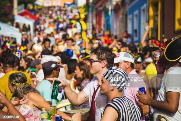 brasil: carnaval - carnival - fotografias e filmes do acervo