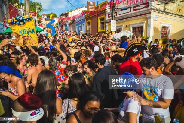 Brazil: Carnival