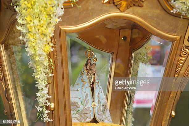 Brazil - Cirio Of Our Lady Of Nazareth