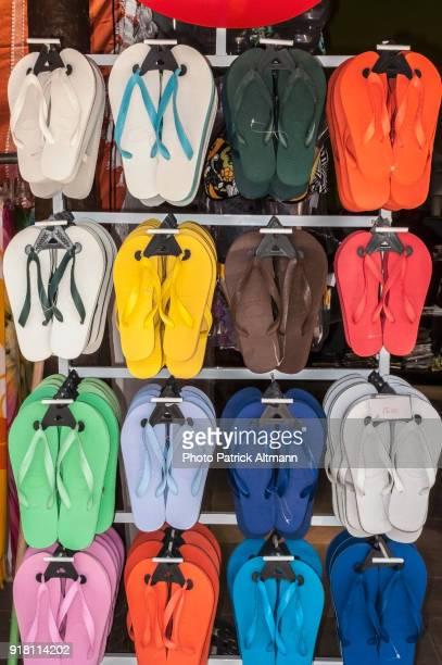 Brazil Favorite Footwear