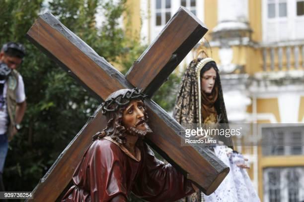 Brazil - Holy Week
