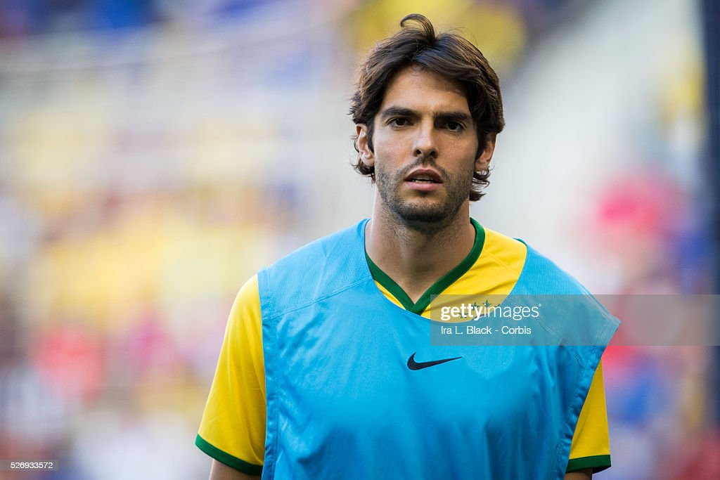 Soccer, 2015, Brazil Global Tour, Brazil Men's National Team vs Costa Rica. : News Photo