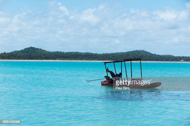 Brazil, Northeast, AL, Alagoas, Maragogi, Maragogi Beach