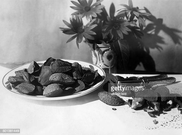 brazil nut date unknown
