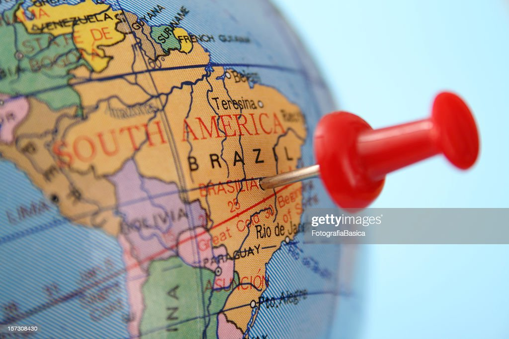 Brazil : Stock Photo