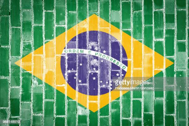 brazil - modern rock stock pictures, royalty-free photos & images