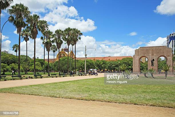 brazil, porto alegre - porto alegre stock pictures, royalty-free photos & images