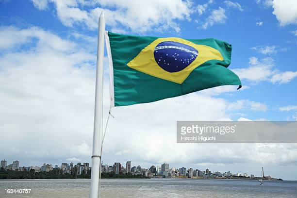 brazil, porto alegre - south america stock pictures, royalty-free photos & images