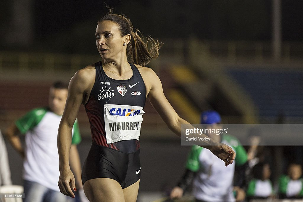 International Track and Field GP - Sao Paulo