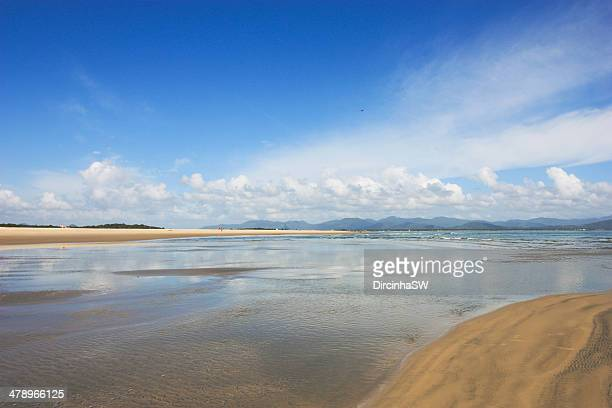Brazilian Beaches - Praia do Forte - Brasil