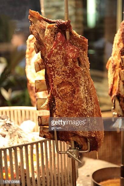 ブラジルの肉