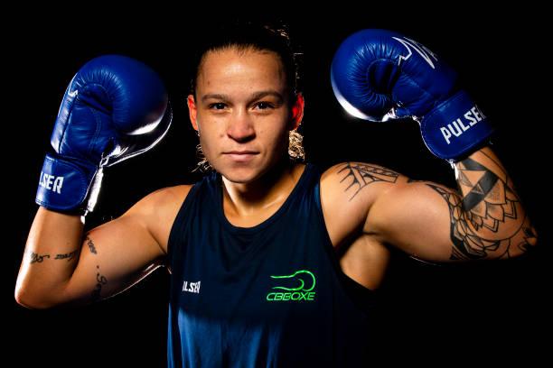 BRA: Brazilian Boxing Team Ahead of Tokyo Olympics
