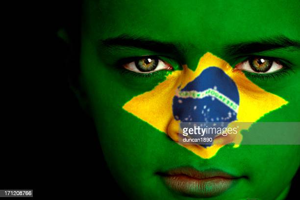 Brasileiro Menino