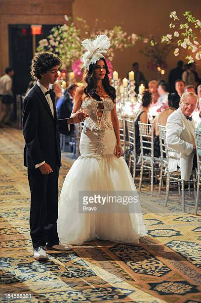 MIAMI 'Brazilian Bridezilla' Episode 310 Pictured Son Alex Adriana De Moura