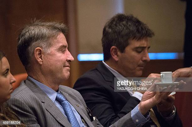 Eike Batista Pictures and Photos - Getty Images