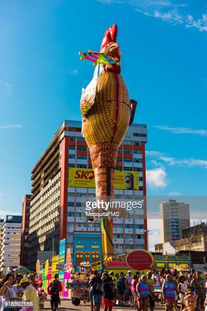 Brazilian Carnival 2018
