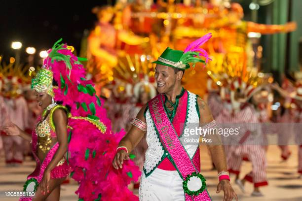 brazilian carnival - brazilian carnival stock pictures, royalty-free photos & images