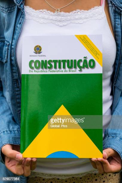 brazilian constitution - federal building stock pictures, royalty-free photos & images