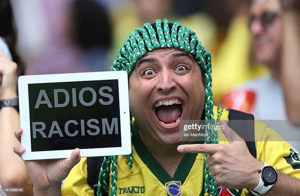Belgium v Russia: Group H - 2014 FIFA World Cup Brazil Rio de Janeiro : News Photo